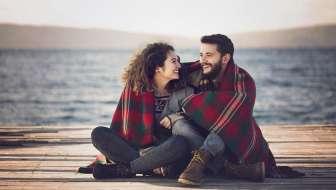 ویژگی های یک مرد و زن دوست داشتنی کدامند؟